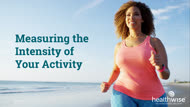 Measuring the Intensity of Your Activity