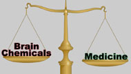 Depression: Balancing Brain Chemicals