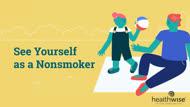 See Yourself as a Nonsmoker