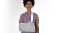 How to Wear a Sling