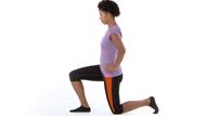 How to Do the Hip Flexor Stretch