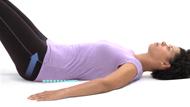 How to Do the Pelvic Tilt Exercise