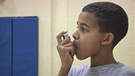 Asthma: Is Your Child Using the Rescue Inhaler Too Often?
