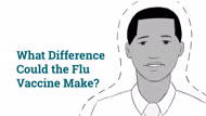 What Difference Could the Flu Vaccine Make?
