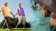 Coronary Artery Disease: Commit to Making an Exercise Plan
