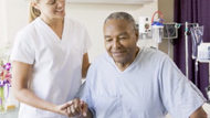 Preventing Falls in the Hospital