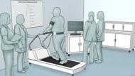 Exercise Electrocardiogram (Stress Test)