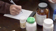 Heart Failure: Taking Over-the-Counter Medicines Safely