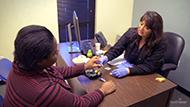 Gestational Diabetes: Testing Blood Sugar