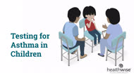 Testing for Asthma in Children