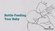 Bottle-Feeding Your Baby
